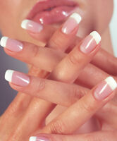 MODEL CALL for FREE SERVICE - Gel Nails