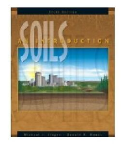 Soils: An Introduction 6th Ed by Singer paperback