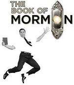 2 Book of Mormon Tickets