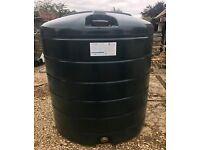1456 Litre Centurion Water Tank