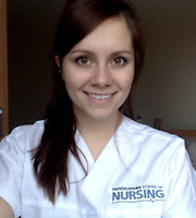 Continuing Care Assistant Offering Personal Care Services