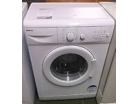 Latest Type Washing Machine With Fast 1200 Spin Speed In Excellent Working Condition