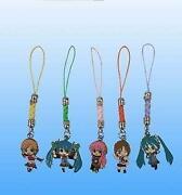 Anime Phone Strap