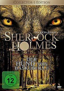 Sherlock Holmes - Der Hund von Baskerville von Dougl... | DVD | Zustand sehr gut