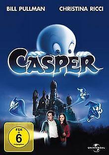 Casper [Special Edition] von Brad Silberling, Phil Nibbelink | DVD | Zustand