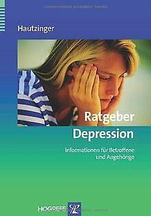 Ratgeber Depression: Informationen für Betroffene und An... | Buch | Zustand