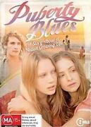 Puberty Blues DVD
