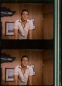 "FS: 1962 Elvis Presley ""Girls, Girls, Girls"" 35mm Film Cels London Ontario image 2"