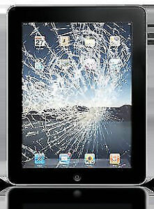 iPad Screen & Display Repair Start from $70 --- Uniway West