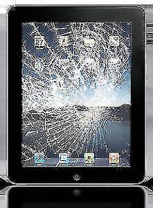 UNIWAY Parsons Road-----iPad 2/3/4/Mini/Air screen replacement