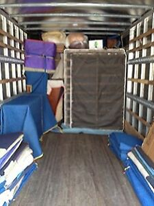 UNIVERSAL 2 movers & truck @ $69HR call/txt902-463-3985)