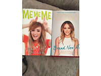 Charlotte Crosby book bundle
