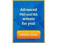 Proofread phd thesis