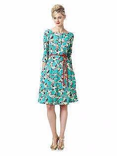 Leona Edmiston dress - Deanna size 1