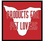 Products for Pet Lovers