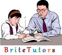 Brite Tutors - *Accepting students in grades (1-3)*