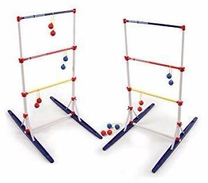 NEW Sportcraft Ladderball Toss