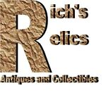 richsrelicsantiquesandcollectibles