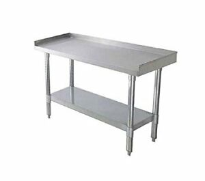 STAINLESS STEEL WORKTABLES CLEARANCE SALE!!! Kitchener / Waterloo Kitchener Area image 5