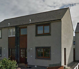 2 Bedroom house available to rent in Fraserburgh