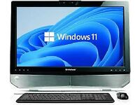 Offer's free delivery Lenovo Window's 11 TouchScreen pc . computer