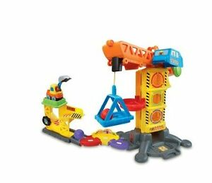 Vtech Go!Go! Construction Site