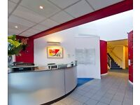 Flexible EX1 Office Space Rental - Exeter Serviced offices