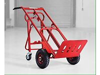 Hand Truck or Trolly