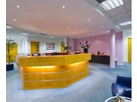 Flexible NR3 Office Space Rental - Norwich Serviced offices
