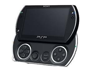 Looking for a PSP GO