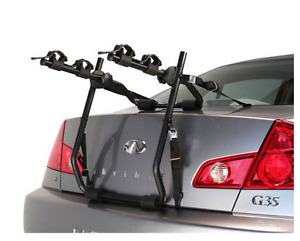 WANTED: cheap bike rack for trunk or hatchback
