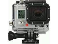 LOST GoPro Hero 3
