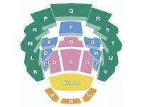 Paramore tickets belfast