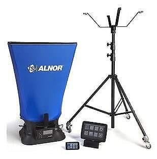 TSI EBT731-STA Alnor Balometer Capture Hood Kit