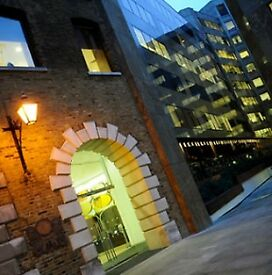 LIVERPOOL STREET Serviced Office Space to Let, EC2M - | 2 - 81 people