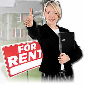 Property Management-find a tenant fee starting at $399.00