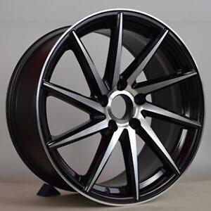 5x114.3 RIMS REPLICA  18'' 19'' SALE! Brand New; 1 Year Warranty; BEST PRICES IN GTA! N.41
