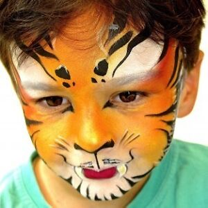'QUEEN BEE'S Kids Face painting, Balloon twisting..$80/hr only! Westmead Parramatta Area Preview