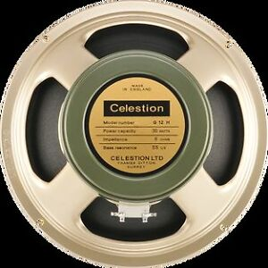 WANTED: LOOKING TO BUY CELESTION G12H-30 55HZ HERITAGE