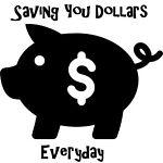 savingdollarseveryday