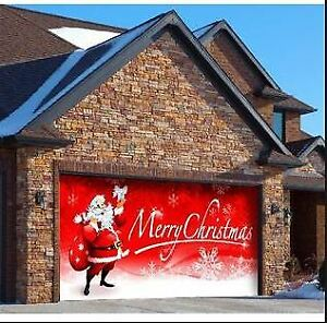 Santa's Comming... Need a Garage Door or part @ a Special Price