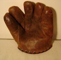 Gant de baseball « REACH » 1920, model RF1, pour collectionneur