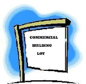 Goderich #71 Commercial building lot!