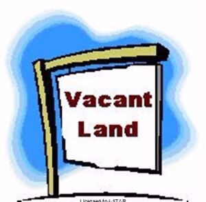 FOR SALE VACANT LAND