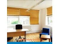 ** Penn Street - Kings Cross Euston (N1) Office Space London to Let