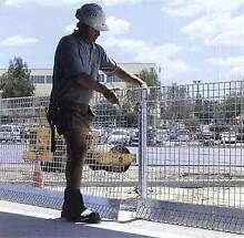 Edge Protection Fencing Blacktown Blacktown Area Preview