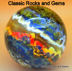 Classic Rocks and Gems