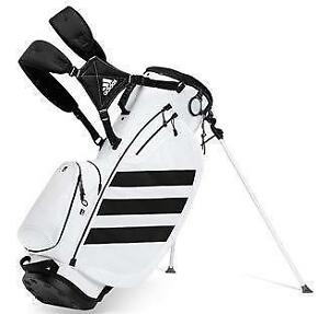 Adidas Golf Stand Bag