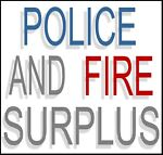 POLICE AND FIRE SURPLUS