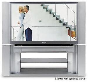 Toshiba 62 Inch DLP TV